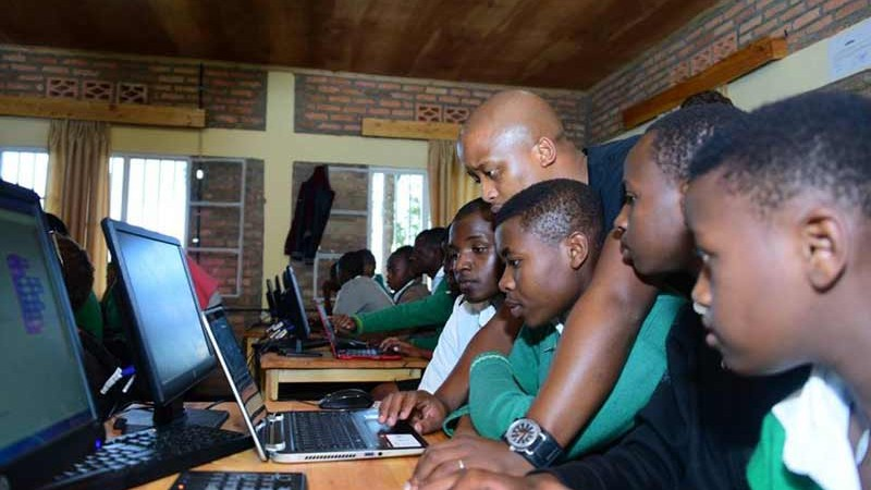 Digital marketing training in Kenya- Take Online Courses, Build Skills and Business Together