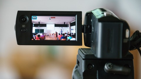 A Guide on Video Production for your OraDMT Courses